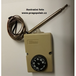 Termostat F2000/+-35/KAP.2500