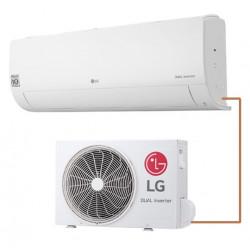 Klimatizace PC18SQ, sada