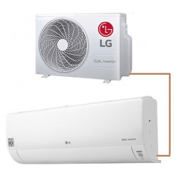 Klimatizace sada DC09RQ