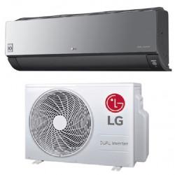 Klimatizace AC12BQ_SQ, sada