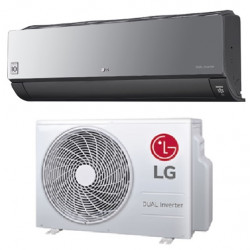 Klimatizace AC09BQ, sada