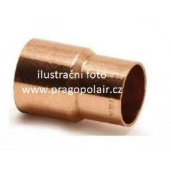 Redukce CU 12-10 mm/5240