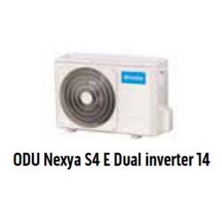 Klimatizace venk.NEXYA S4 14D