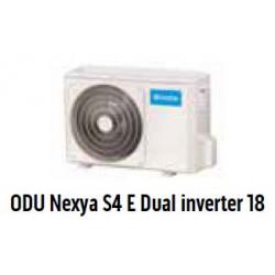 Klimatizace venk.NEXYA S4 18D