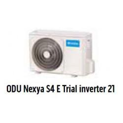 Klimatizace venk.NEXYA S4 21T