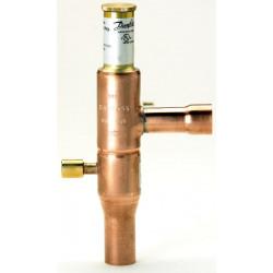Regulátor tlaku KVP 12