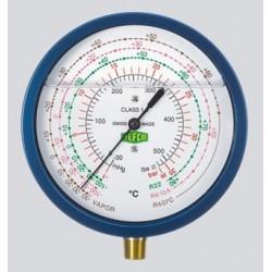 Manometr R3-220-DS-R410A,1 Ks