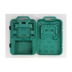 Kufřík pro rozdělovače, plast