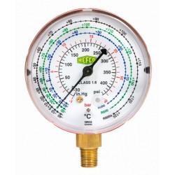 Manometr M2-500-DS-R290