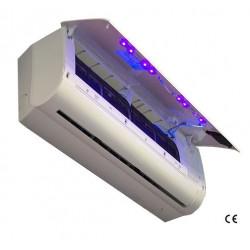 Lampa UV pro klimatizace