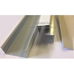 """Lišta """"L"""" 50x130 mm (2,5m)"""