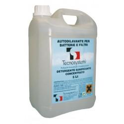 Čištění odpadu kondenzátu 5 L