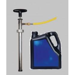 Pumpa plnící olejová 21702